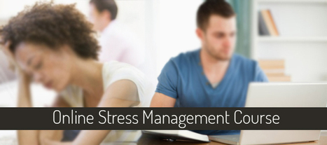 5 Ways The Entrepreneurs Can Manage Their Stress!   Anger Management   Scoop.it