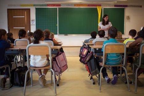 Rythmes scolaires: une réforme délicate en banlieue | Panorama de presse du 07 au 13 octobre | Scoop.it