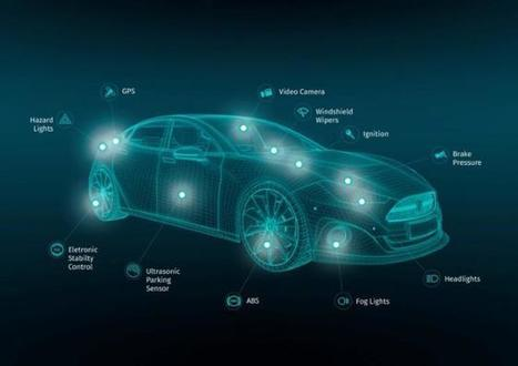 HERE, Automakers team up to share Data on Traffic Conditions | Future of Cloud Computing and IoT | Scoop.it