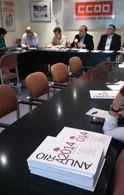 www.1mayo.ccoo.es - 'La sociedad postcrisis: de la inclusión a la exclusión social' | perfiles de la crisis subprime | Scoop.it
