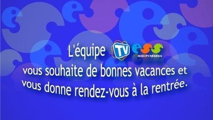 tv-ess.org: Une télé locale entièrement consacrée à l'ESS | Mastère Gestion Responsable des Territoires | Scoop.it