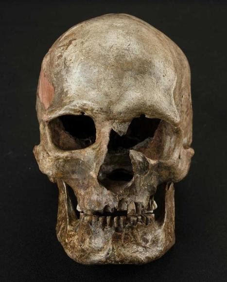 Europe's First Modern Humans May Have Been Replaced - Archaeology Magazine | Aux origines | Scoop.it