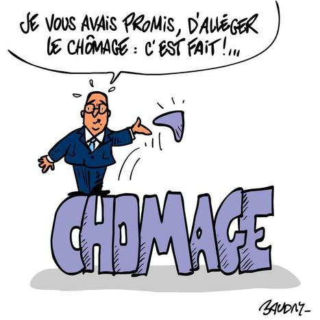 Chomage | Au hasard | Scoop.it