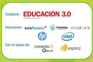 Premios SIMO Educación 2013 | Experiencias y buenas prácticas educativas | Scoop.it