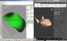 Learning 3D Studio Max | DesignReform | Infographie 3D | Scoop.it