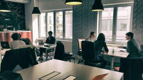 DataCity : comment des startups veulent sauver la ville   Dig Data   Scoop.it