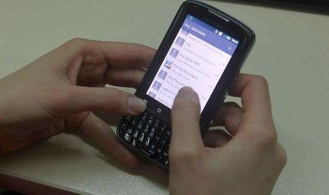 Los smartphones ganan mercado y dos de cada diez argentinos ya poseen uno | Tecnologias informaticas | Scoop.it