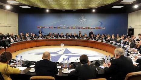 L'Otan se renforce à l'est de l'Europe   Géopoli   Scoop.it