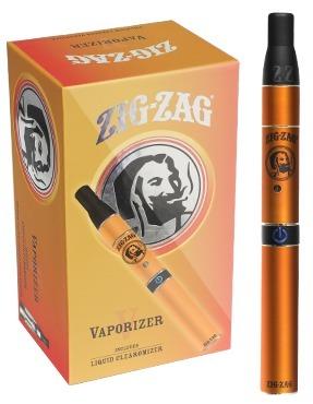 Zig-Zag Herbal Vaporizer Kit | products 1 | Scoop.it