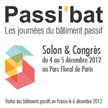 Prix du mécénat populaire 2012 de la Fondation du Patrimoine - bati journal | Mecenat World | Scoop.it