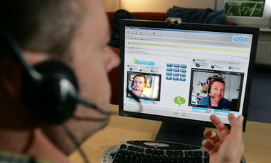 How to run a virtual office with a flexible workforce from your own home - The Guardian | The Future of Coaching | Scoop.it