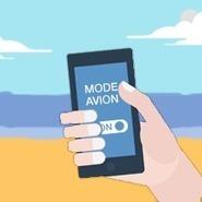 Appels manqués : Partir en vacances sans téléphone portable ? | Serveur Vocal Interactif | Scoop.it