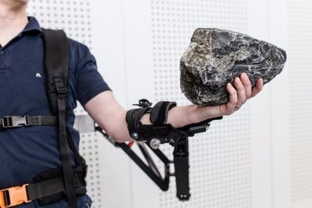 Robo-Mate exoskeleton aims to lighten the load for industry | Emerging Technology | Scoop.it