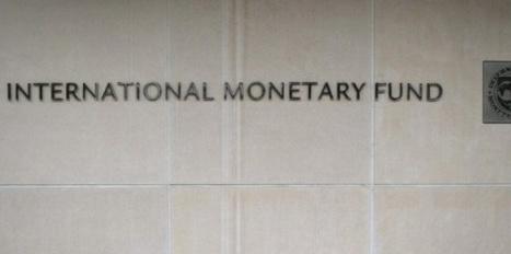 Cette super taxe de 10% sur les ménages que propose le FMI | La fiscalité en France | Scoop.it