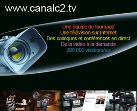 Canalc2 : Colloques et Conférences - Programmes | Plateformes vidéo | Scoop.it