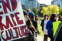 50,000 Activists Demand Sexual Assault Reform At Dartmouth After Student Publishes A 'Rape Guide'   Health Culture and Society   Scoop.it