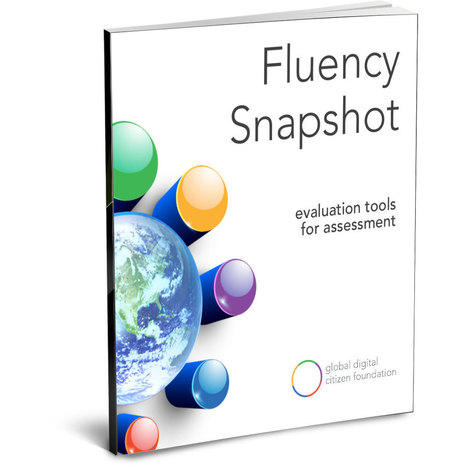 Fluency Snapshot | Affordable Learning | Scoop.it