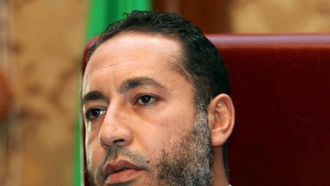 No Comments »» Niger Extradites a Son of Qaddafi to Libya, Saying He Didn't 'Stay Quiet' | Saif al Islam | Scoop.it