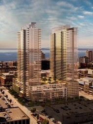 Condo Prices Up in Three Major West Coast Markets - Multi-Housing News | Booming DTLA!!! | Scoop.it