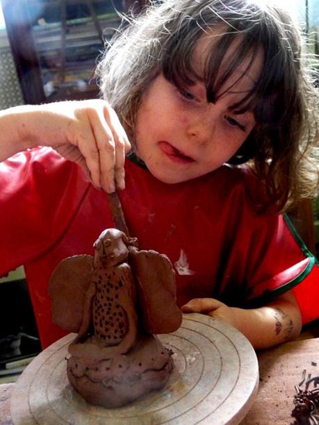 Marla McLean, Atelierista » An awakening of sorts | Early Years Education | Scoop.it