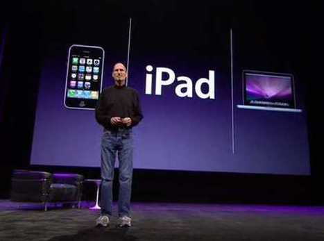 How The iPad Changed The World In Three Short Years | Business Insider | :: The 4th Era :: | Scoop.it