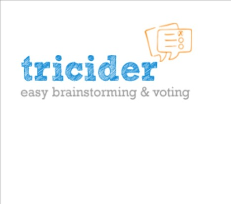 Online Brainstorming and Voting. Amazingly Easy and Free| tricider | tools for teaching and learning English | Scoop.it