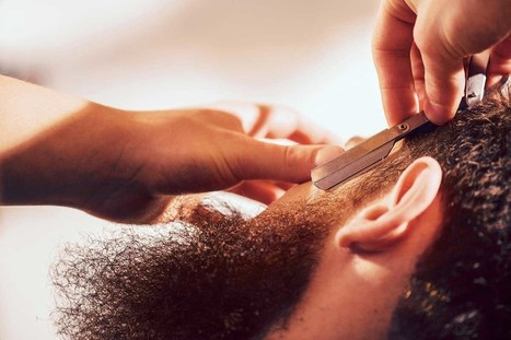 The impossible barber and other bizarre thought experiments | Strange days indeed... | Scoop.it