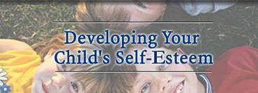 Developing Your Child's Self-Esteem | Grow with Kids | Scoop.it
