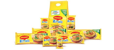 Pebble In The Still Waters: #welcomebackMaggi #welcomeback Maggi Is The New Jingle | Project Management and Quality Assurance | Scoop.it