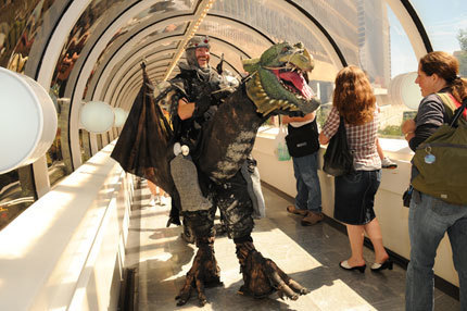 Geeks unleashed: The Faces of Dragon*Con | Top Anicons | Scoop.it