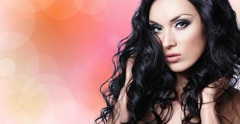 Best Beauty Virgin Hair: Indian, Brazilian, Peruvian And Malaysian Hair Extensions - Best Human Virgin Hair Extensions Online   Buy Virgin Brazilian Wave Hair   Scoop.it