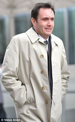 Family doctor, 45, 'raped 10-year-old schoolgirl he secretly Doped with anti-depressants'   Soup for thought   Scoop.it