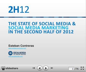 Webwatcher#43 Père fouras, Fourstalgia et quelques chiffres sur les réseaux sociaux en 2012 - RESONEO | iBoo Veille Technologique | Scoop.it