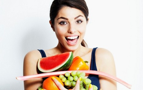 Healthy Summer Fruits to Improve Your Health | Health | Scoop.it