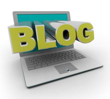 Blog : la fréquence de publication est un facteur-clef de réussite [Etude] | Beyond Marketing | Scoop.it