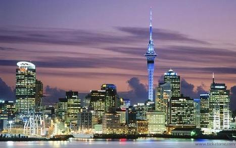 Country Profile: New Zealand   New Zealand Immigration Consultants   Scoop.it