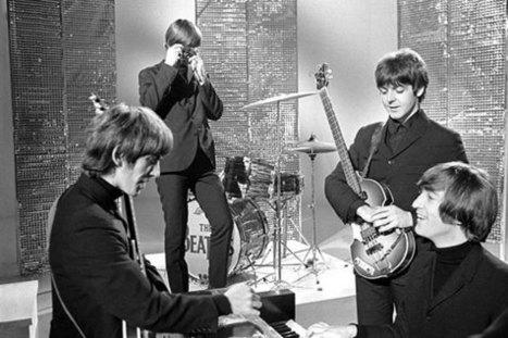 19 cosas que posiblemente no sabes de Los Beatles - Cromos.com.co | Música popular urbana | Scoop.it