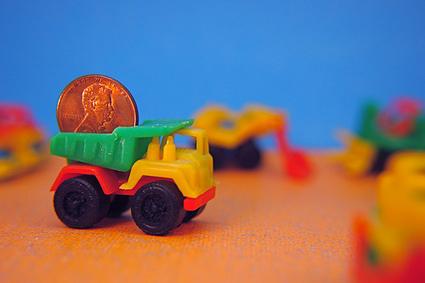 Does Your Kid Need To Raise Money? | herbertstewart | Scoop.it