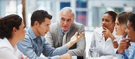 L'#implication des #salariés dans les démarches #RSE dans les #TPE-#PME-{ETI   Innovations sociétales, RSE, Philanthropie   Scoop.it
