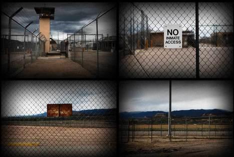 """Prison valley"", a web-documentary exploring the prison industry | Percorsi meta-narrativi | Scoop.it"