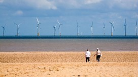 National Grid plans to pay businesses to use wind power at night | great buzzness | Scoop.it