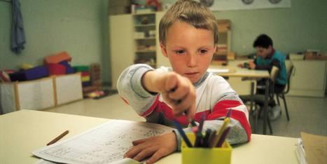 Adiós a la igualdad de oportunidades desde la escuela | Hermético diario | Scoop.it