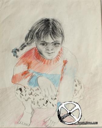 """Tarabins"" by Claudia Giorgiucci | ""Trame, M. Kleidman"" | Scoop.it"