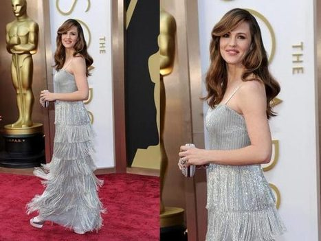 Oscars 2014: Worst Dressed Celebrities | Celebrity fashion | Scoop.it