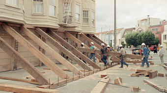 Sweeping earthquake safety rules imposed in San Francisco | Buildings and Seismic Retrofit | Scoop.it