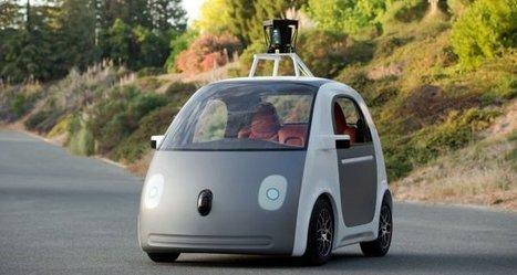 2016 : première étape pour les voitures connectées autonomes | Marketing digital : L'entonnoir du web | Scoop.it