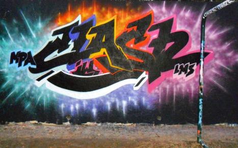 Clash MKC CP5 | Interviews graffiti et Hip-Hop | Scoop.it