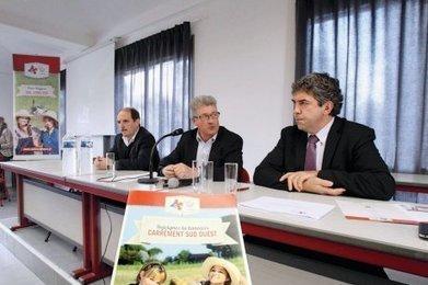 Le goût Sud-Ouest | Agriculture en Dordogne | Scoop.it