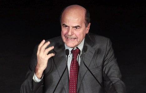 Italie : Pierluigi Bersani, candidat de la gauche pour les élections de 2013 | Union Européenne, une construction dans la tourmente | Scoop.it