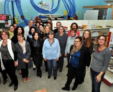 Gaillac. Quand les petits producteurs fournissent les épiceries sociales - LaDépêche.fr | Salons et Foires | Scoop.it